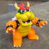Road to 2020: Bowser image