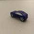 3D Modeling Car image