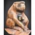 Trentham Monkey Forest carving image