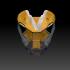 Anthem - Ranger Javelin Facemask (Fan Art) image