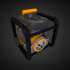 Scrap Mechanic Gaz Engine image