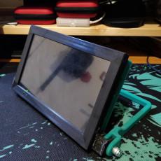 7 inch screen case