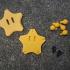 Grand Star - Super Mario image
