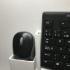 Soporte teclado y ratón para pared image