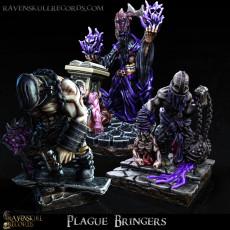Plague Bringers Set