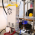 Cassini Core XY 3D Printer image