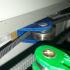 Tensioner Belt Rubber image