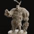 Undead Ogre Miniature image