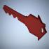 House Key - Keychain image