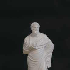 Picture of print of Sophocles