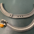 Rail Straight RA 8c image