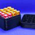 16x AA Battery box image