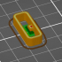 Garmin Vivoactive 3 Bracelet Thingy image