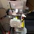 CR-10S Pro Direct Drive Bracket With Sensor Mount image