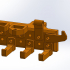 Monoprice Select Mini v2 - Modular Tool Holder image