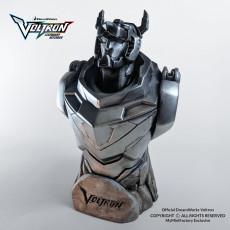Official Dreamworks Voltron Legendary Defender ©