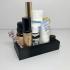 Jewelry Box, Jewelry Holder, Small Nicknack Box, Miniature Drawer, Change Holder, Make up Holder image