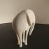 Elephant decorative object image