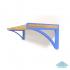 3D Printable Shelf image