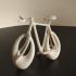 Bike decorative object image
