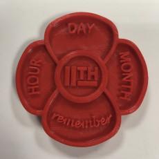 11th Poppy - Poppy Day