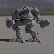 ADR-Prime Adder, aka Puma for Battletech