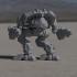 ADR-Prime Adder, aka Puma for Battletech image