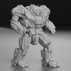 AS7-D Atlas for Battletech