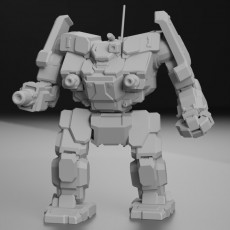 AWS-8Q Awesome for Battletech