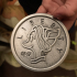 Scrooge McDuck's Lucky Number One Dime image
