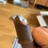 Thumb talon image