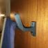 Towel holder - wall hook image