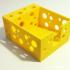 Cheesy box image