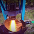 K-9 Thrust Vector Control Gimbal #TinkerMechanical image