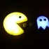 Pacman and Ghosts Night Light image