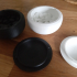 Small Bowl for the go game ( 13 x 13 ) image