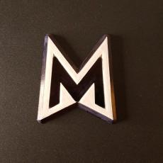 Mini Ladd Logo
