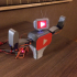 Subby the interactive youtube subscriber robot image