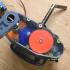 3D-printable High torque servo/gear reduction image