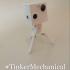 Camera Tripod #TinkerMechanical image