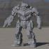 BL6-KNT Black Knight for Battletech image