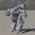 BSW-X1, X2 & S2 Bushwacker for Battletech image
