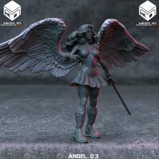 Angel Female