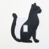 Cat lightswitch cover image
