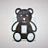 Teddy lightswitch cover image