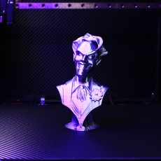 Picture of print of Joker
