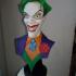 Joker print image