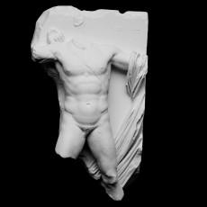 Torso of Apollo