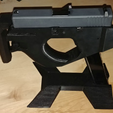 Airsoft PDW 19