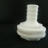 20 mm flexible pipe coupler image